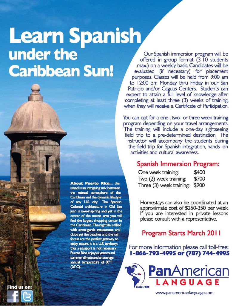 Spanish classes for adults indianapolis